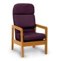 Flexsteel ComfortFlex Rocker Patient Chair, 25767