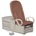 Access High-Low Exam Table in Vinyl, 25834