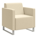 "Behavioral Health Bariatric Lounge Chair - 33""W, 26129"