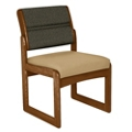 Armless Guest Chair , 26251