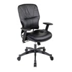 Leather Executive Chair, CD03209
