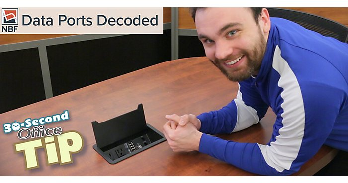Data Ports Decoded | NBF Blog