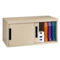 "36"" Wide Single Level Overfile Cabinet, 30055"