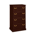 "32"" Four Drawer Lateral File, 30248"