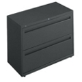 "Two Drawer Lateral File - 36""W, 30279"