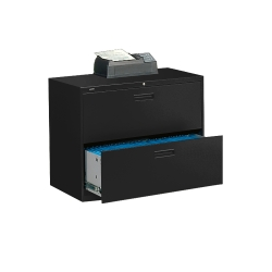 "Two Drawer Lateral File - 30""W, 30381"