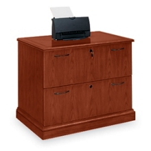 Two Drawer Lateral File, 30400