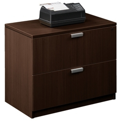 Two-Drawer Lateral File, 30520