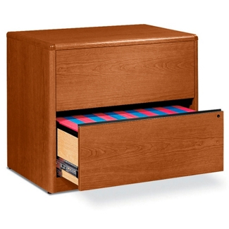 Two-Drawer Lateral File, 30737