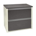 Two Drawer Lateral File, 30746