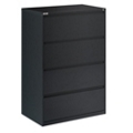 "36"" Wide Four-Drawer Lateral File, 30806"