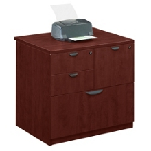 Combo Lateral File Cabinet, 30802