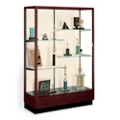 Classic Display Case with Mirror Backing, 31170