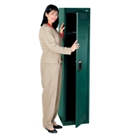 "Single Tier Locker - 60""H, CD04122"