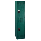 "Double Tier Locker - 60""H, 31232"