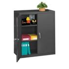 """Steel Storage Cabinet - 42""""H, 31328"""
