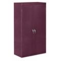 "Six Shelf Storage Cabinet - 66""H, 31594"