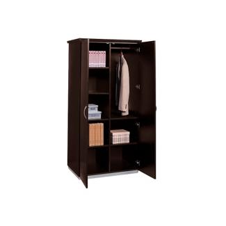 Wardrobe Storage Cabinet, 31602