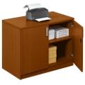 Contemporary Storage Cabinet, 31632