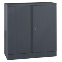 """42"""" H Steel Storage Cabinet, 31755"""