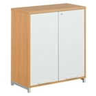 Storage Cabinet with Doors, CD02105