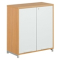 Storage Cabinet with Doors, 31763