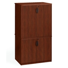 Double-Stack Storage Cabinet, 31767
