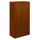 Fairbanks Storage Cabinet with Lateral File, 31845
