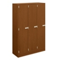 Triple Locker in Elegant Laminate, 31893