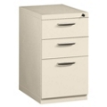 Freestanding Box/Box/File Pedestal, 31940