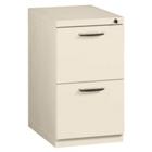 Freestanding Two Drawer Pedestal, 31941