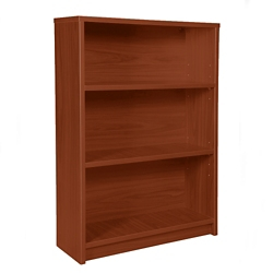 "Solutions Three Shelf Bookcase - 48""H, 32106"