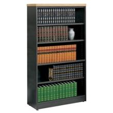 Five Shelf Open Bookcase, 32537