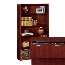 Bookcase with Five Shelves, 32603