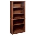 Modular Bookcase with 5 Shelves, 32634