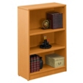 "48"" Three-Shelf Bookcase, 32750"