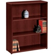 Three-Shelf Bookcase, 32779