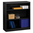 Metal Bookcase with 3 Shelves, CD03581
