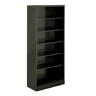 "84""H Six Shelf 18""D Bookcase, 32800"
