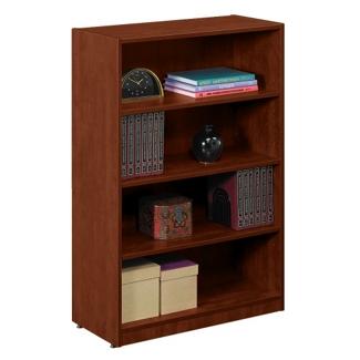 Four Shelf Bookcase, 32878
