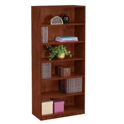 Six Shelf Bookcase, 32879