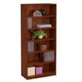 Six Shelf Bookcase, 32879
