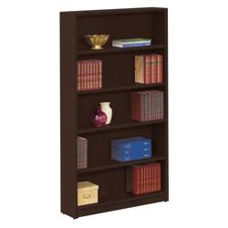 Five-Shelf Bookcase, 32880-1