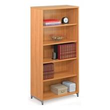 Five Shelf Bookcase, 32886S