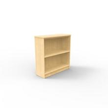 """36""""H 2 Shelf Bookcase, 32968"""
