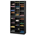 Letter Size Stackable Literature Organizer, CD04187