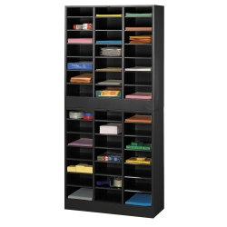 Letter Size Stackable Literature Organizer, 33364
