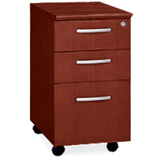 Three Drawer Mobile File, 34299