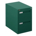 Two Drawer Legal Size Vertical File, 34917