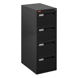Four Drawer Legal Size Vertical File, 34919